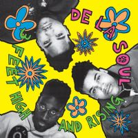 De La Soul-3 Feet High And Rising (2 x 180g Vinyl) [2013]